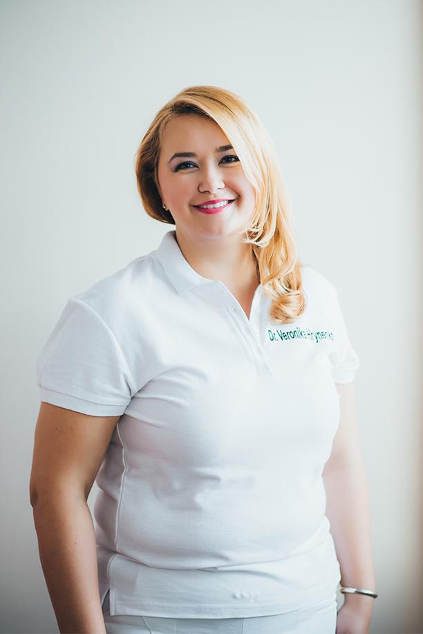 Dr. Hrynenko Veronika